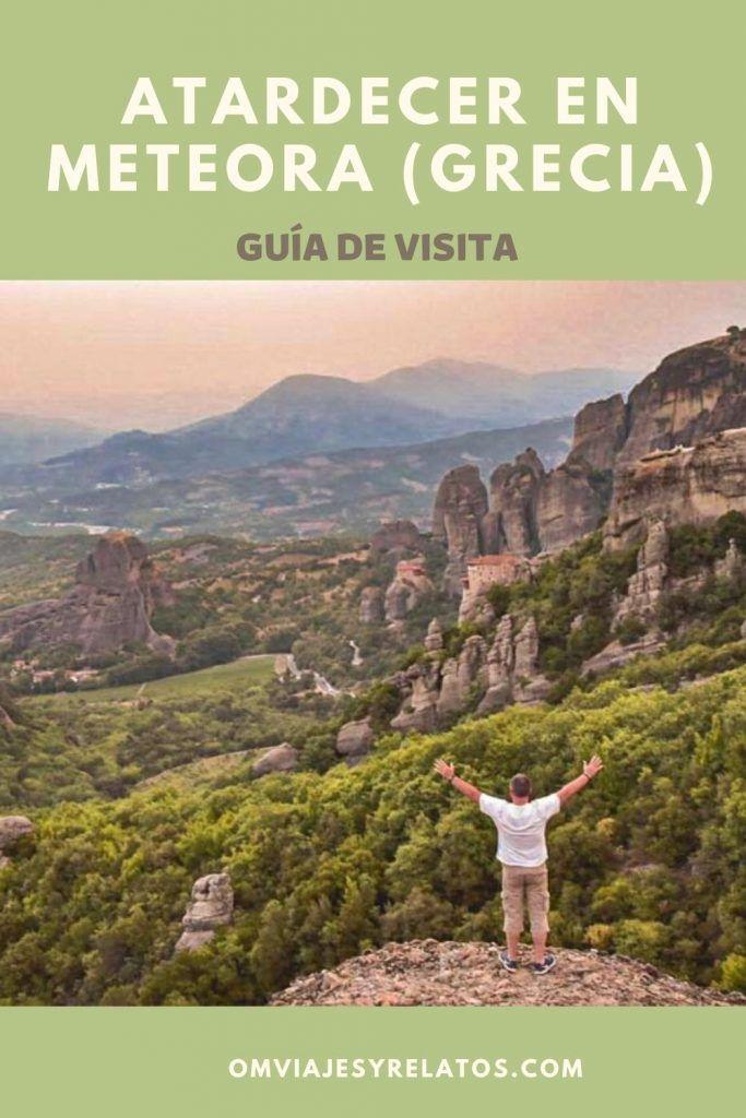 dónde-ver-el-mejor-atardecer-en-Meteora-Grecia