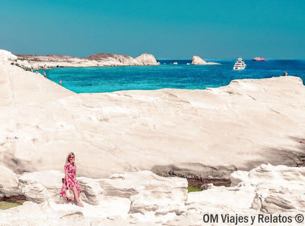 guía-de-Grecia-Isla-de-Milos