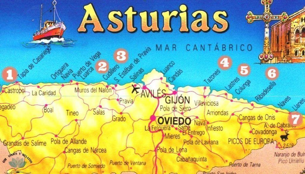 mapa-pueblos-costeros-Asturias