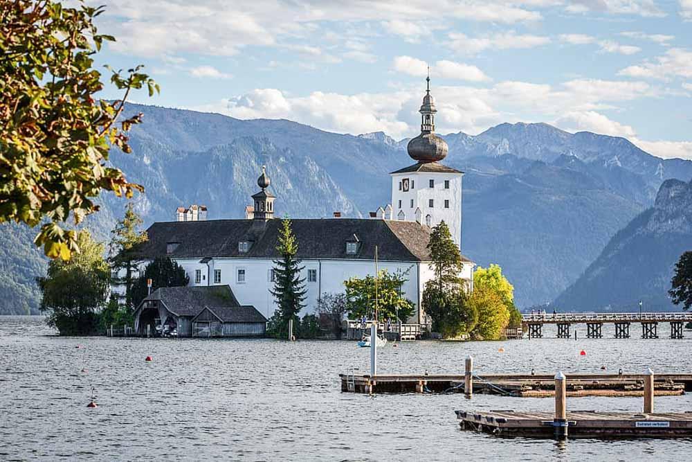 que-visitar-en-Austria-lago-Orth