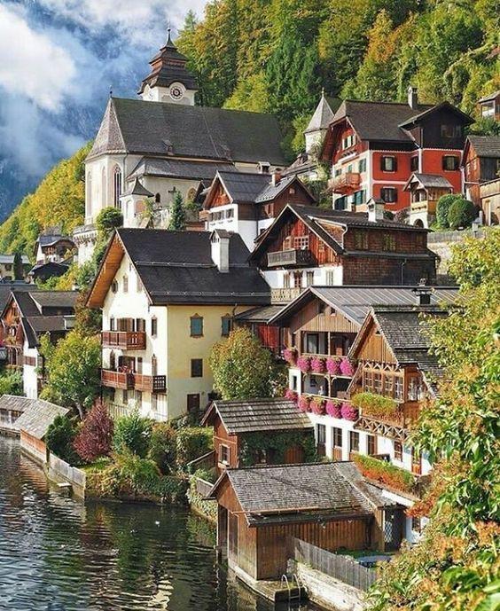 que-ver-en-Austria-en-7-días