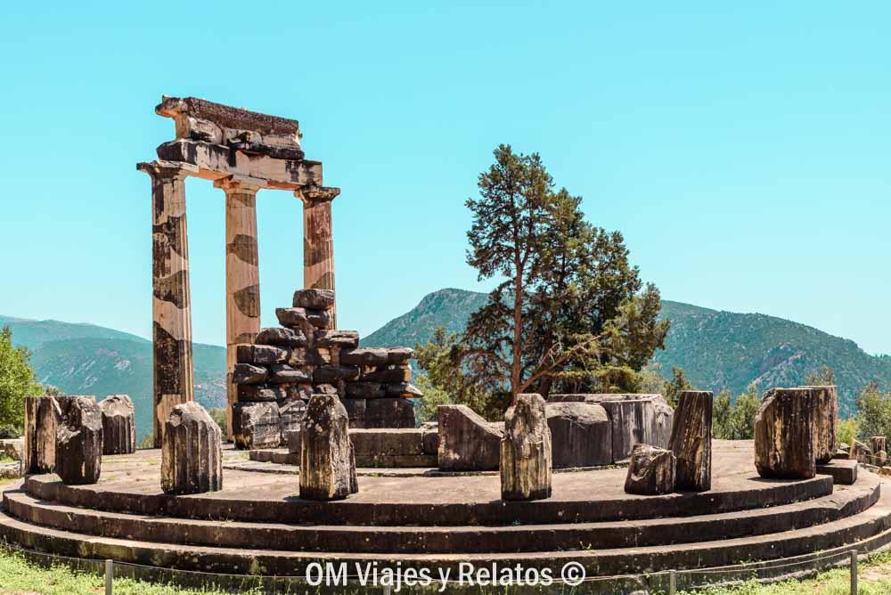 visitar-el-Oráculo-de-Delfos-en-Grecia