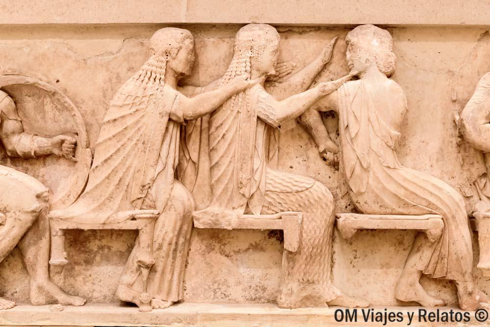 cómo-visitar-Delfos-en-Grecia