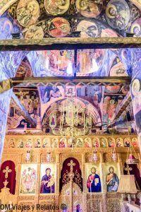 guía-de-visita-Meteora-Monasterios
