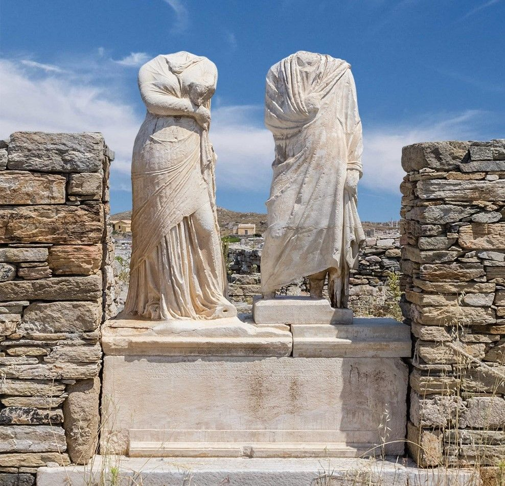 que-ver-en-Mykonos-Delos