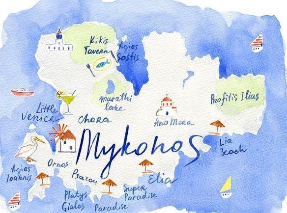 mapa-turismo-Mykonos-que-ver