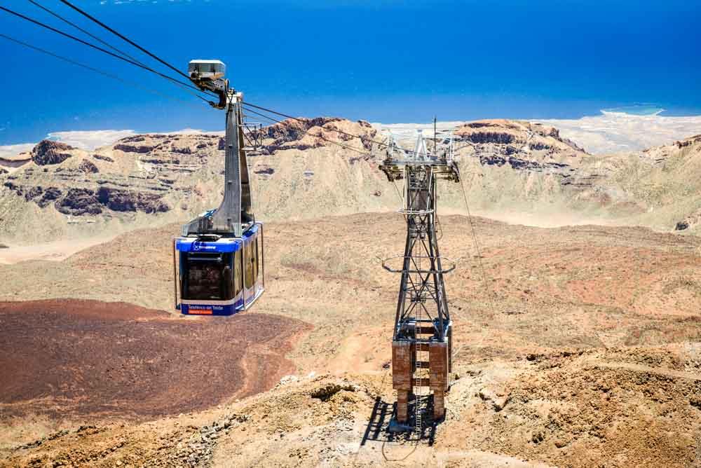 cómo-subir-al-Teide-en-teleférico